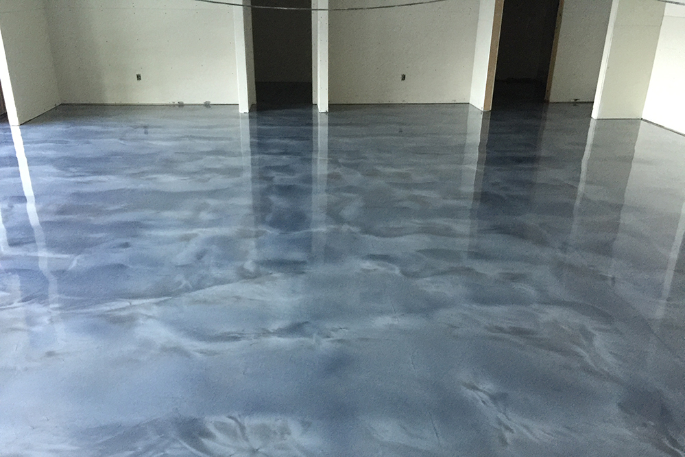 Epoxy Floor Coating Company